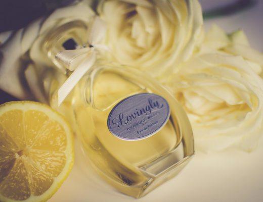 lovingly by bruce willis LR Cosmetics eau de parfum fragrance