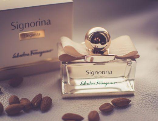signorina by salvatore ferragamo eau de perfume parfum duft spring