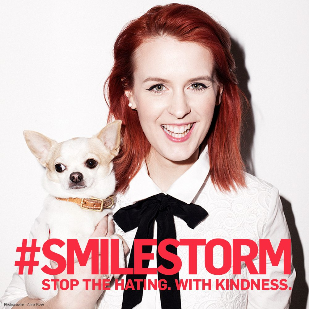 Smilestorm_blogger_annafrost