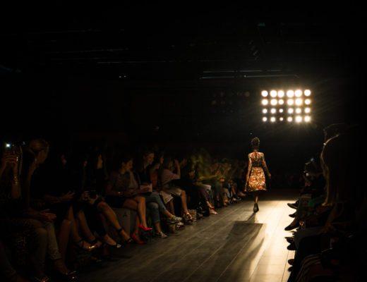 fashionweek lena hoschek