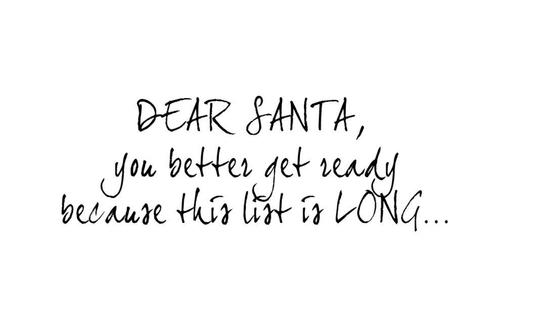 header dear santa
