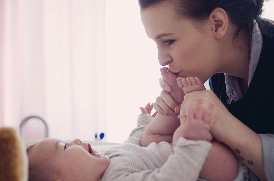 emma babyfrost wickeltisch 4