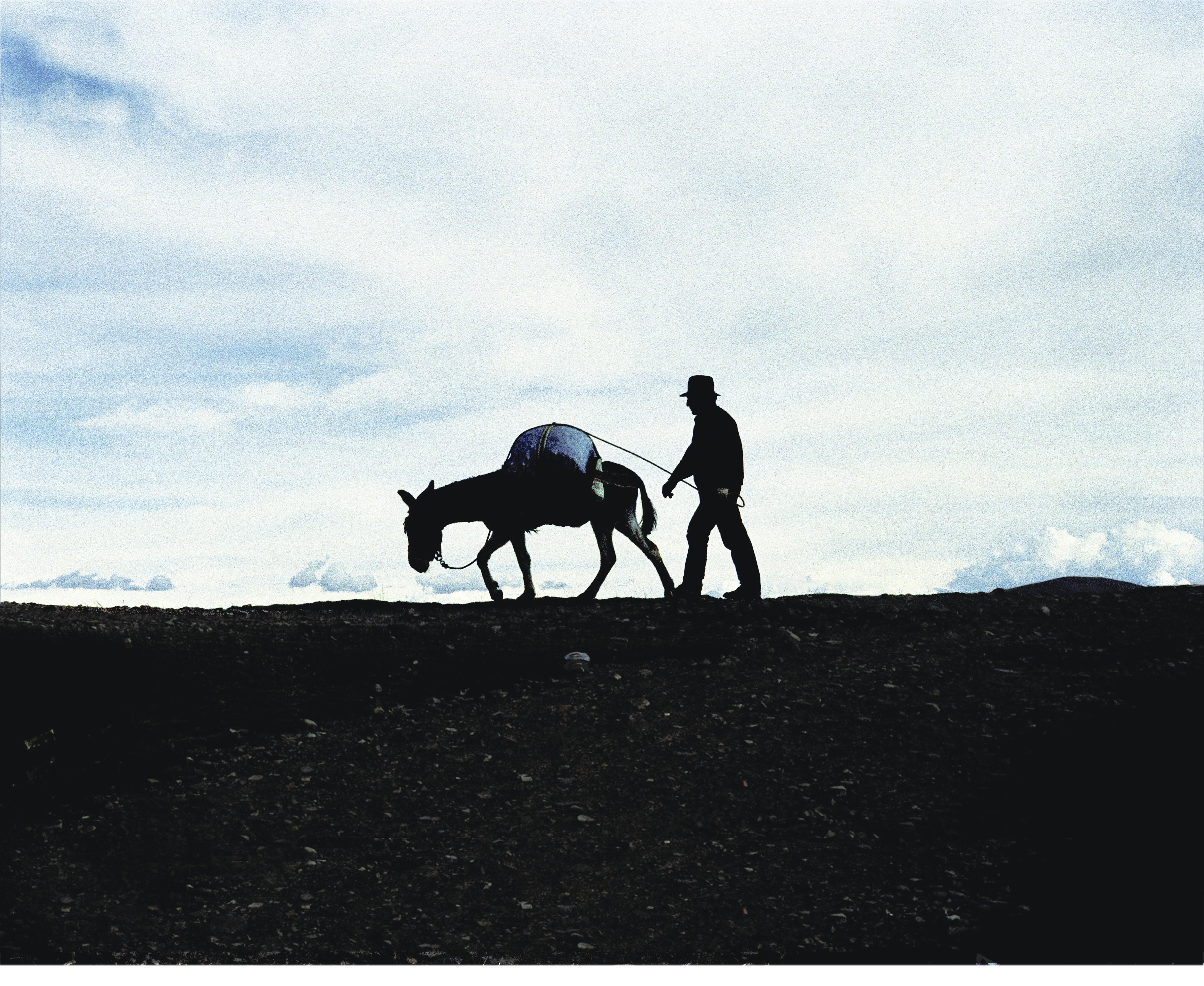 Die Zeitvorstellung der Aymara