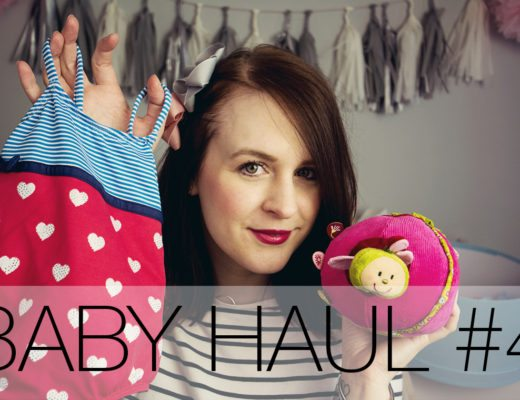 baby haul  video thumb yt annafrost