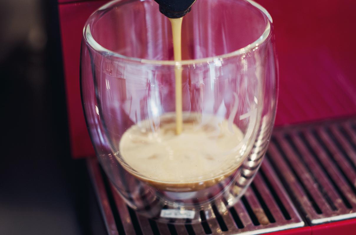 espresso jacobs