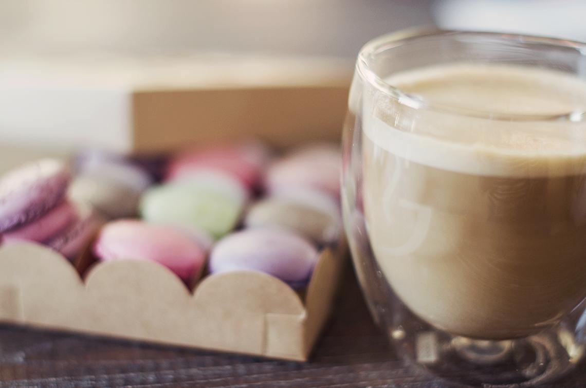 macarons kaffee 2