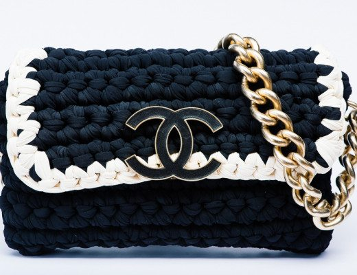 Chanel Resort Bags
