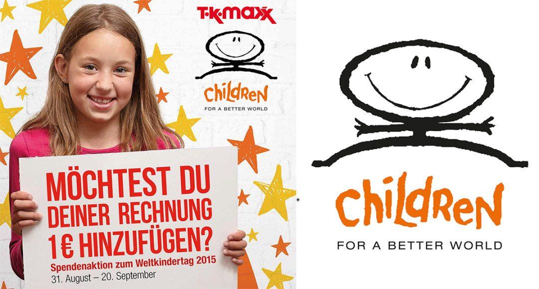 children for a better world anna frost tk maxx