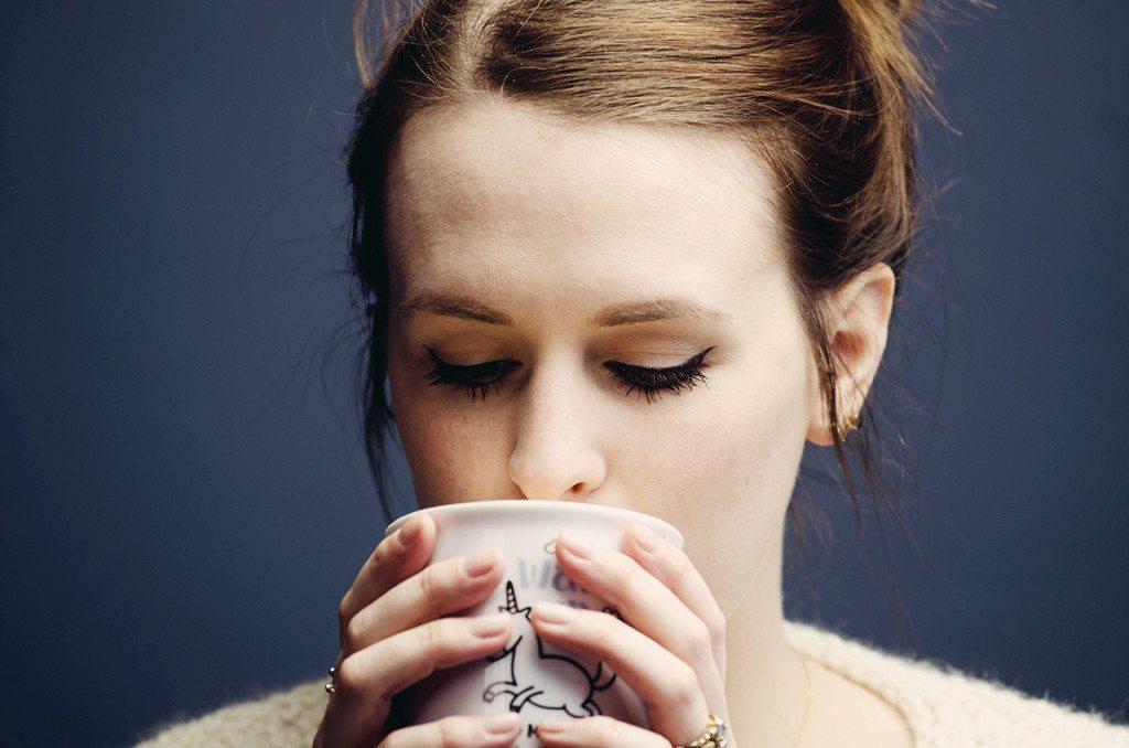 anna frost pumpkin pie spice latte selbstgemacht rezept