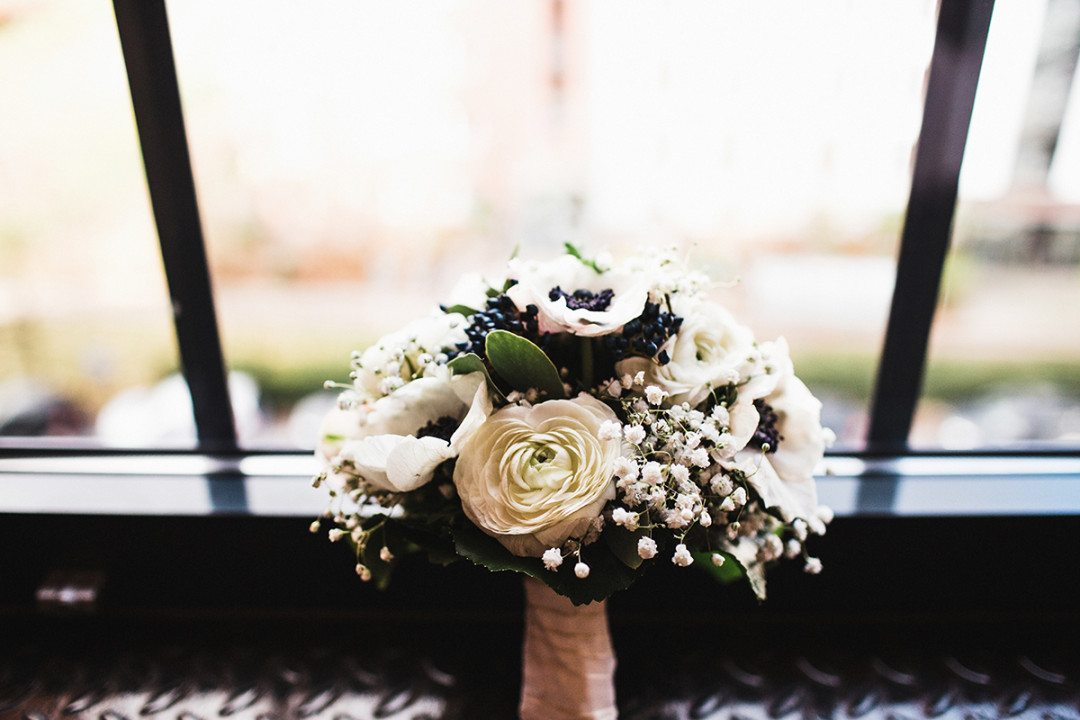 frost wedding