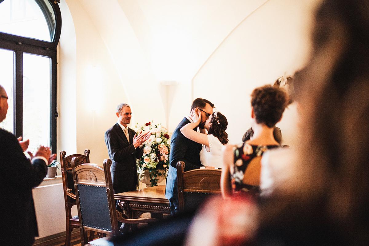 anna frost wedding der kuss 2