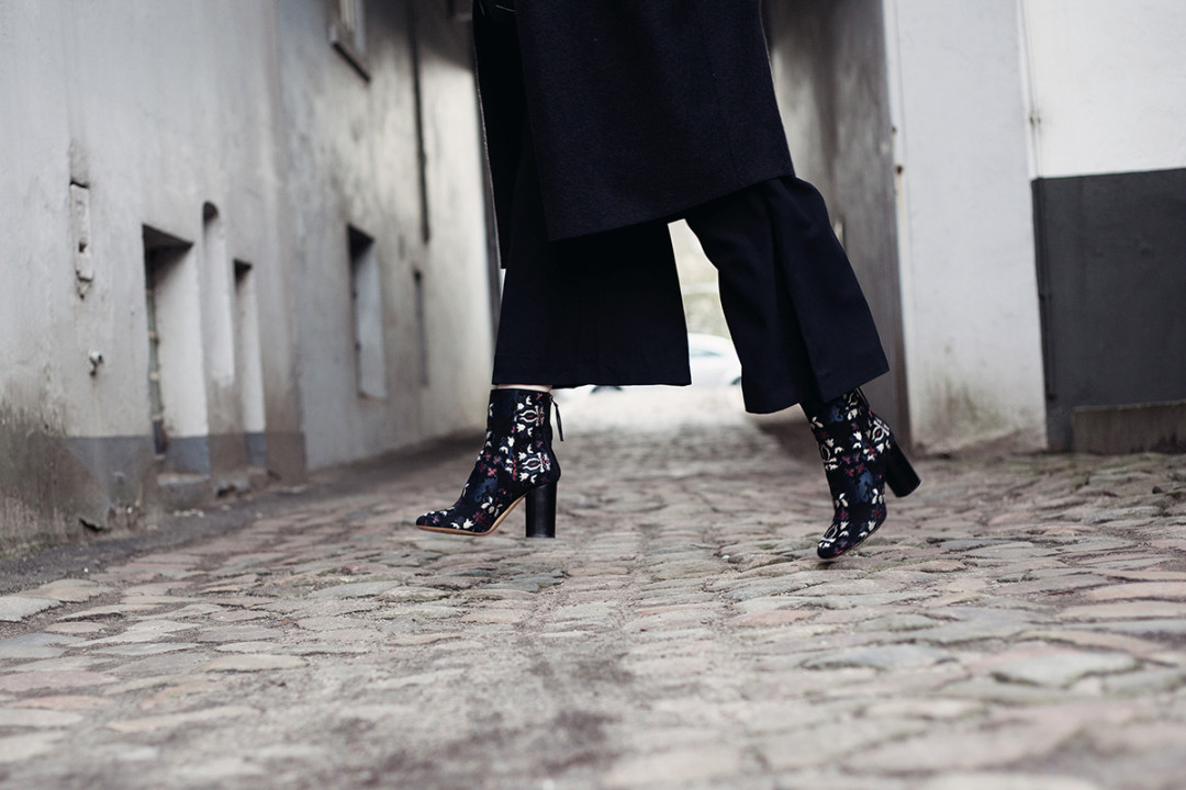 anna frost fafine isabel marant boots