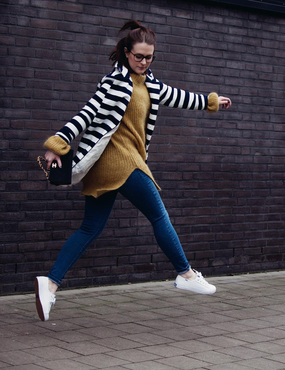 anna frost fafine jump stripes 1