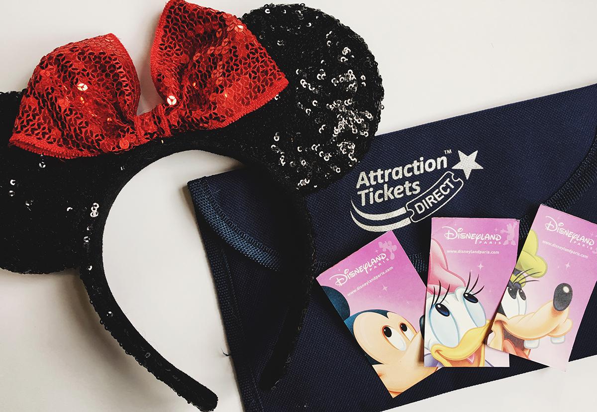 Der Beste Geburtstag Ever Im Disneyland Paris Fafine By Anna Frost