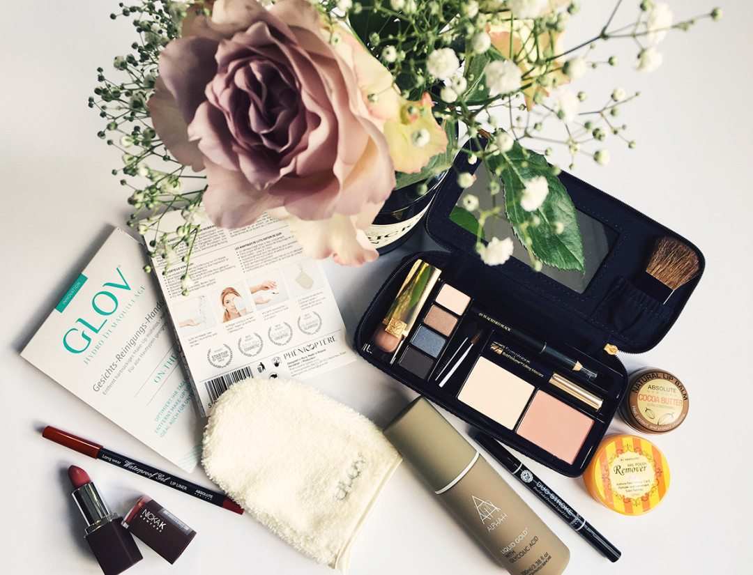 anna frost glov absloute new york alphaH cosmetic e