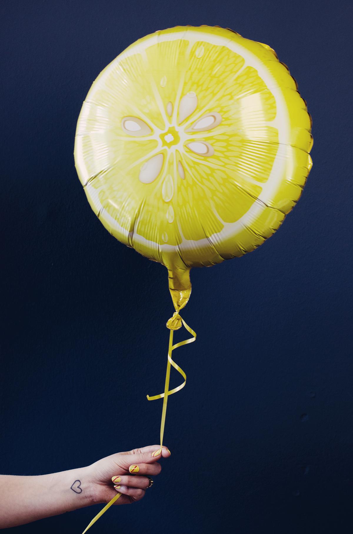 anna frost fafine zitrone balloon yves rocher