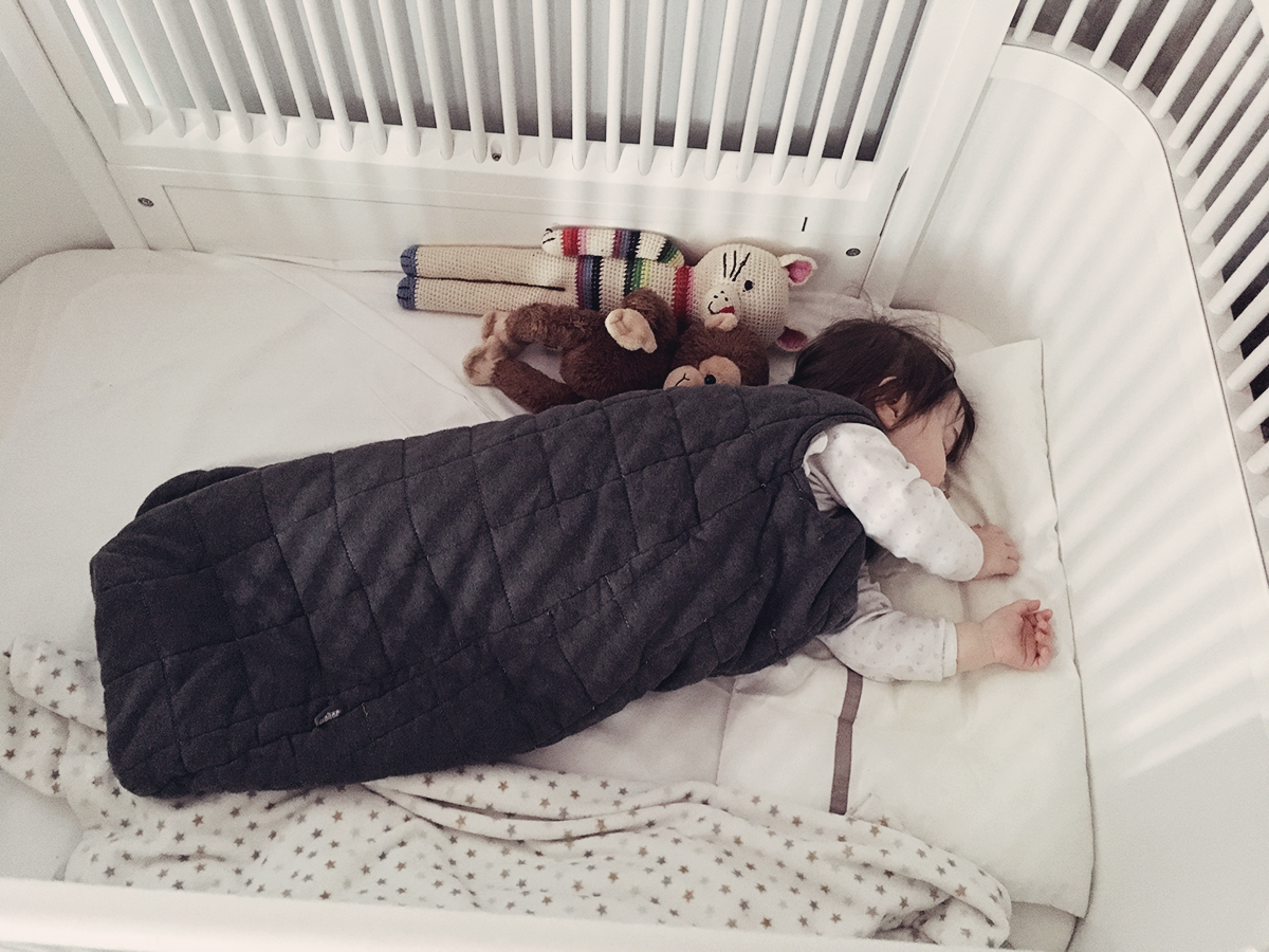 schlafroutine einschlafen anna frost 1