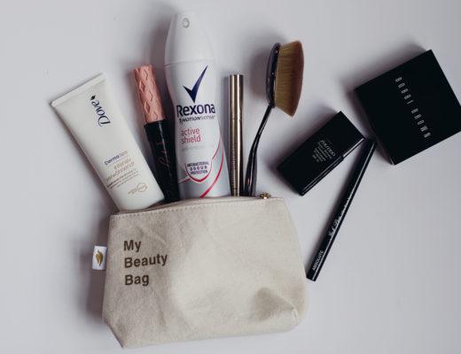 rexona beauty bag active shield
