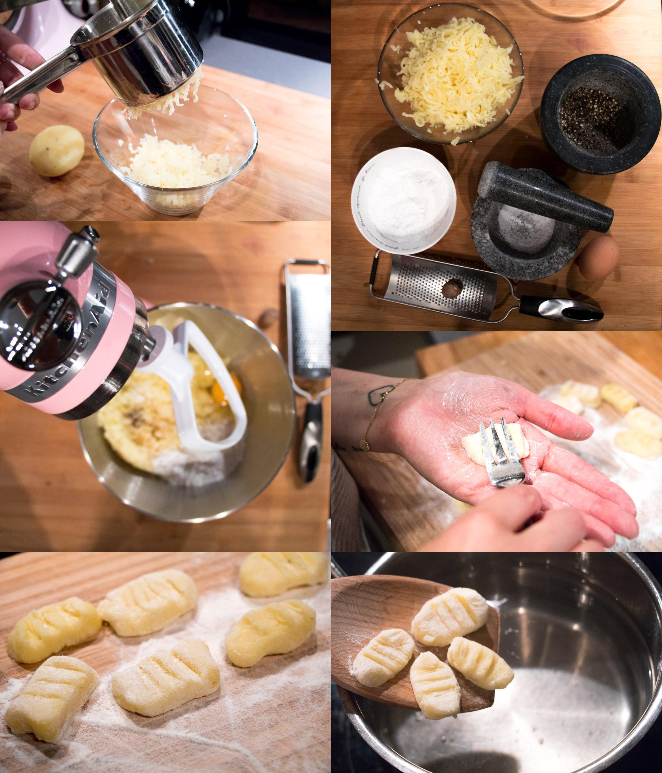 anna frost bonduelle glutenfreie gnocchi selbermachen rezept