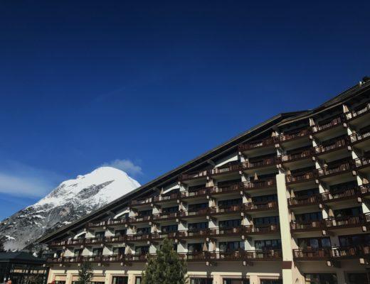 Anna Frost interalpen Tirol