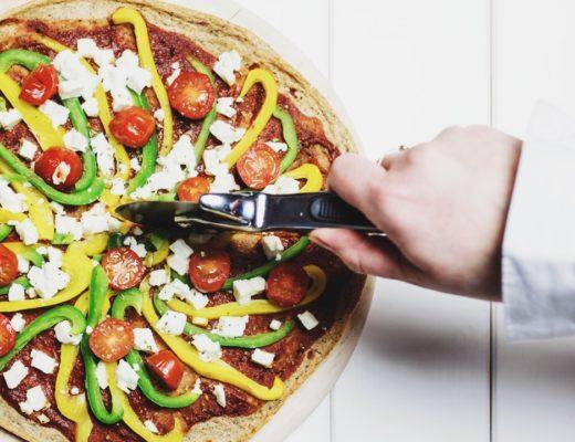 rote linsen pizzaboden pizza glutenfrei
