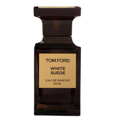 White Suede Parfum
