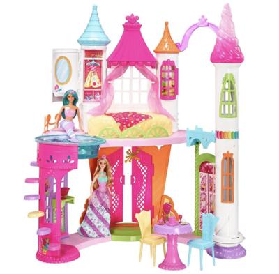 Barbie Dreamtopia Unterwasserschloss