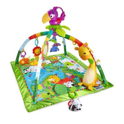 Rainforest Spielbogen