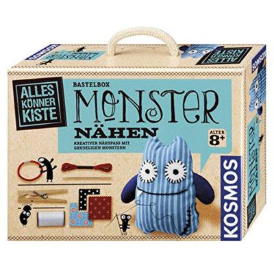 Monster Nähset