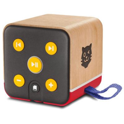 TigerBox Hoerspielbox