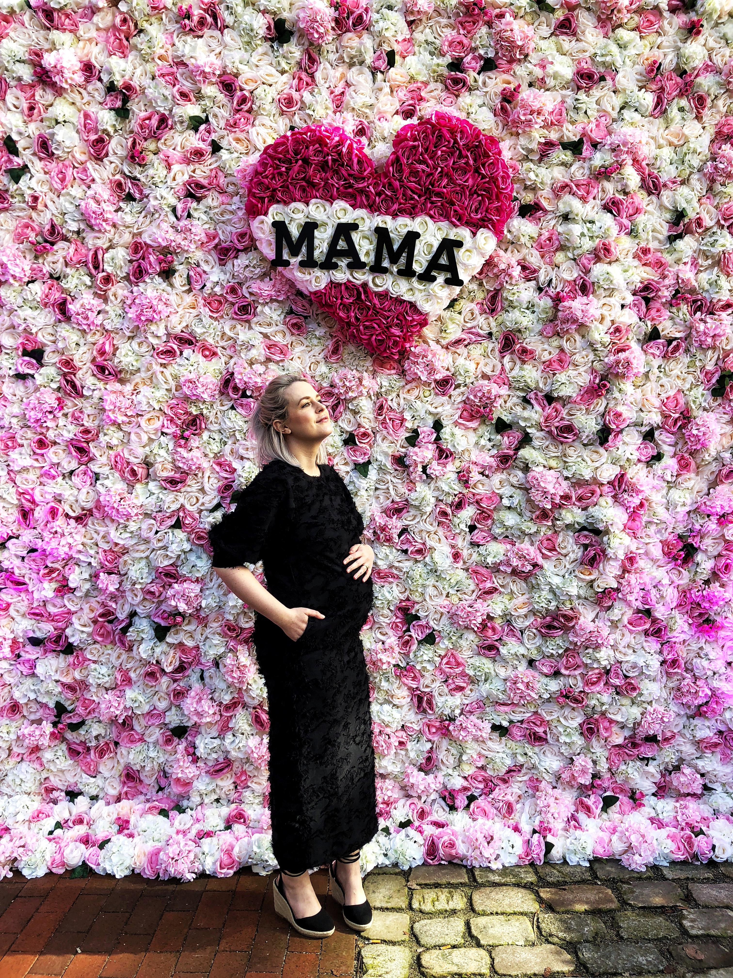 anna frost echte mamas buch schwangerschaft woche 21