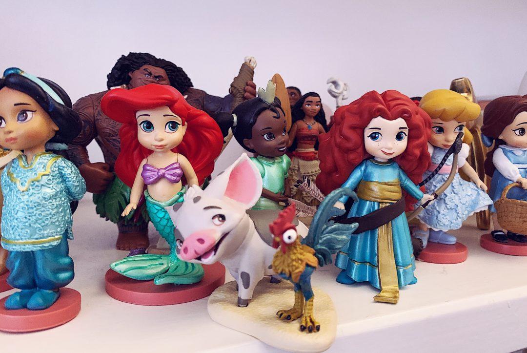 338c5e0ba172e9 Da schlägt das Heldenherz höher – Kostüme aus dem Disney Store ...